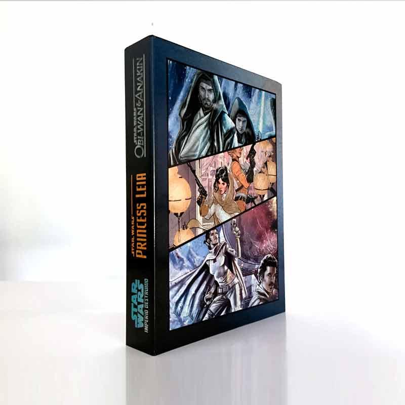 Star Wars colección1