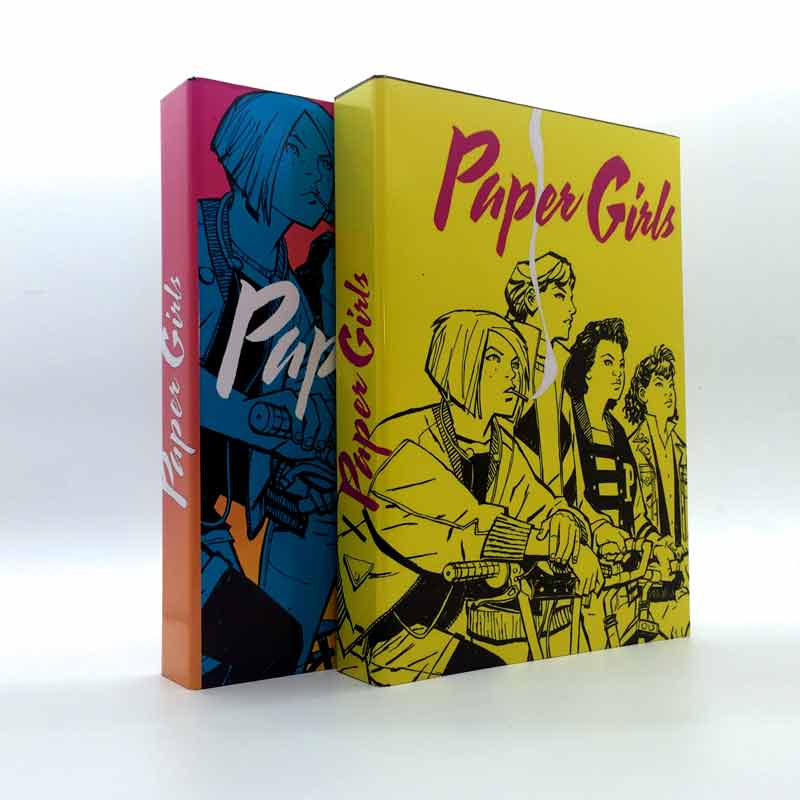 Paper Girls Pack